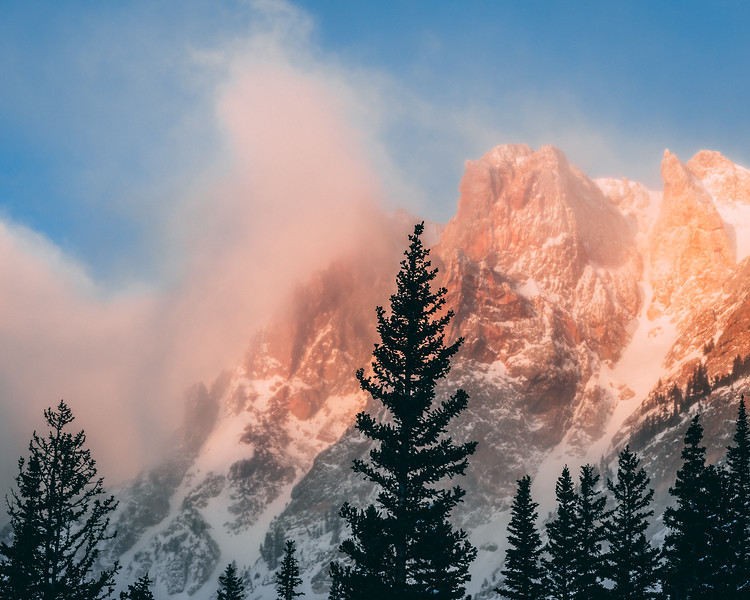 Dream Lake Sunrise Foggy peaks Reds-1.jpg