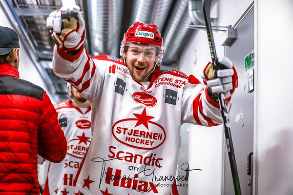 23.01.20   MS Hockey - Stjernen 0-3