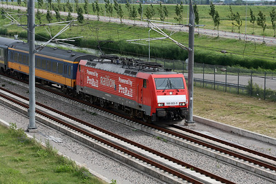 Holland : June 2008