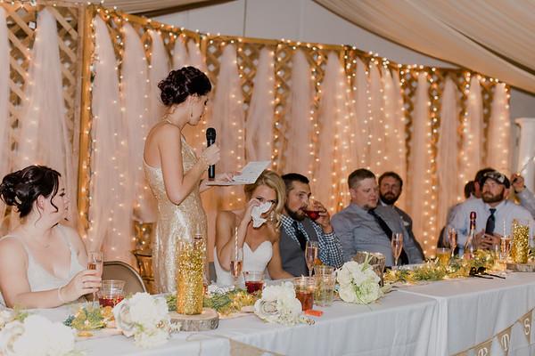Speeches & Toasts