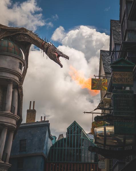 2019 Universal Studios