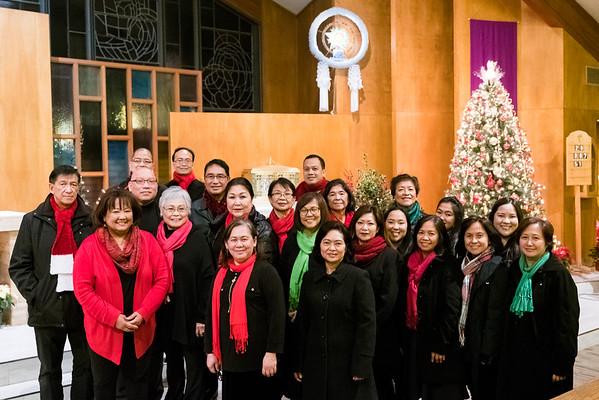 MD Choir Photos 2016