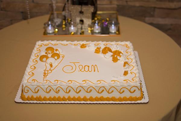 Jean 60th Birthday