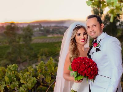 Mr. and Mrs. Martinez Wedding/Engagement