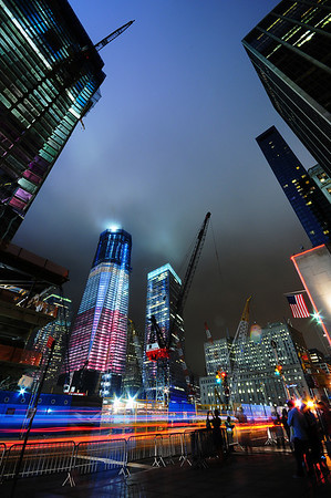 911 2011 - Tribute In Light