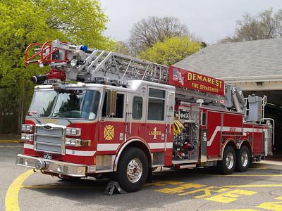 Demarest, NJ Ladder 1