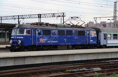 Poland - Non Railtour