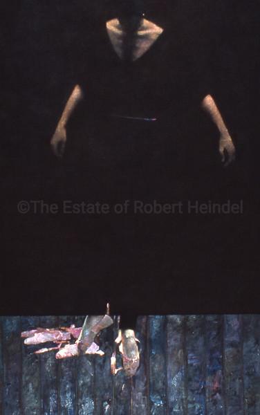 Dancer in Black on Black (1995)