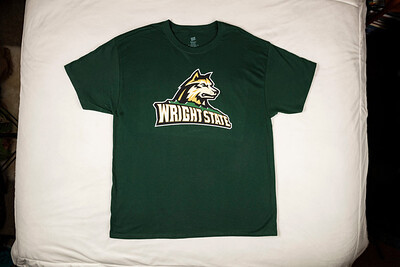 53672 Wright State T-Shirts 3-20-20