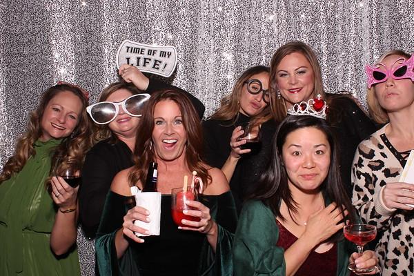 QT Holiday Party 2018 pics