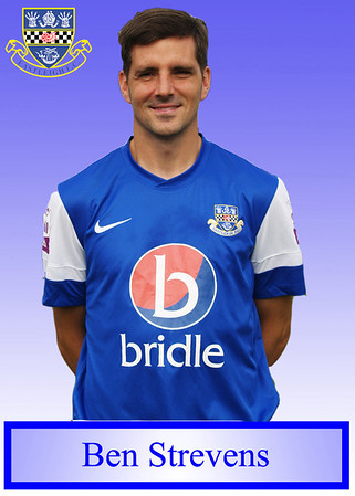 Eastleigh FC Team Picture And Player Profiles