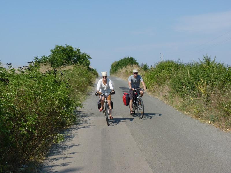 Wyprawa Rowerowa IX (Bułgaria)