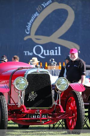 2012 Quail Show