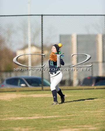 3-22-2017 Broad Run at Woodgrove Softball (Varsity)