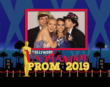 Vardaman Prom 2019
