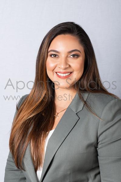 Jeanette Castillo 2021