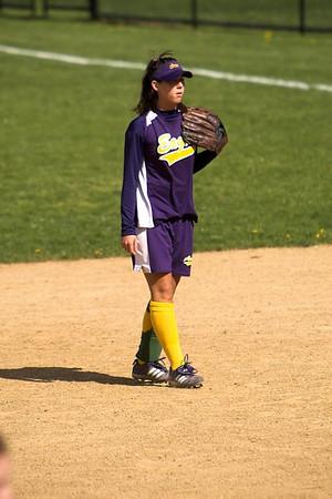 20070502_North Ridgeville vs Avon - Girls Varsity Softball