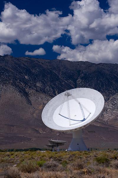 Array  Owens Valley Radio Observatory