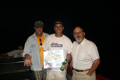 Fishing Trip 2012