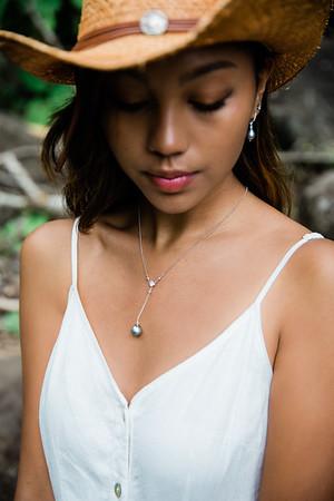 Blue Hawaii Jewelry