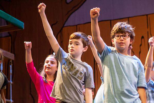 Grade 5 Play February 2020