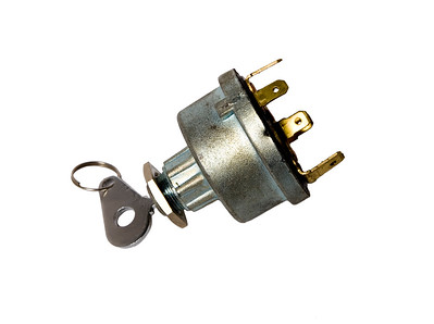 IGNITION STARTER SWITCH ON START TYPE