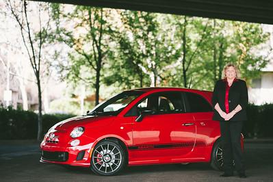 Teri New Car (Fiat)