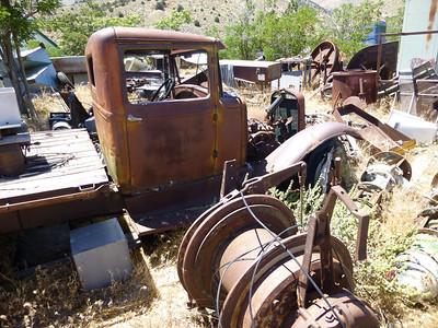 Silver City Nevada 6-20-2013