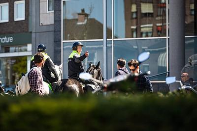 20210427 - Demonstration Arnhem