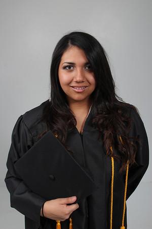 Monica M. Nurse Grad