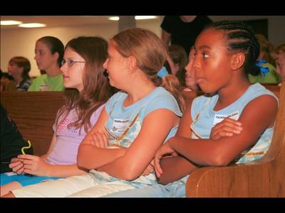 2007 Vacation Bible School