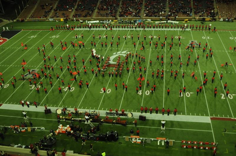 UC vs ECU_Nippert Stadium_Cincinnati, OH