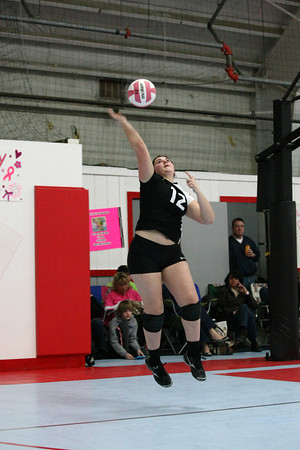 2011 AiR CiTY CHiCKS Girls Volleyball
