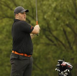 HS Sports -  Division 1 Golf Regional 19