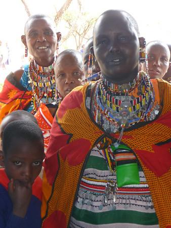 2013 Kenya - Vision Ministry