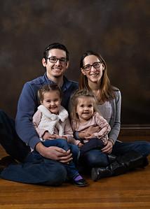 The Beaulieu Family_20181209