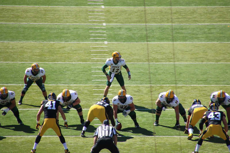 2016 Bison Football - Iowa 012.JPG
