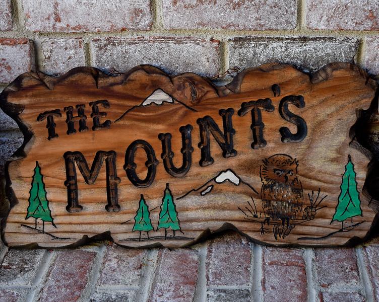 Mount Family Reunion 2015