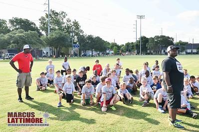2016 Charleston Camp