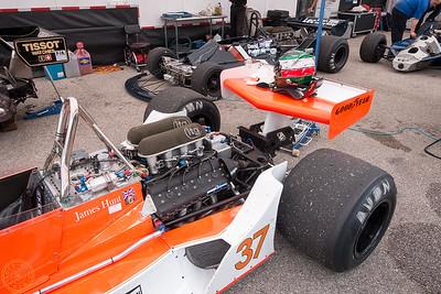 2017 F1 COTA Event