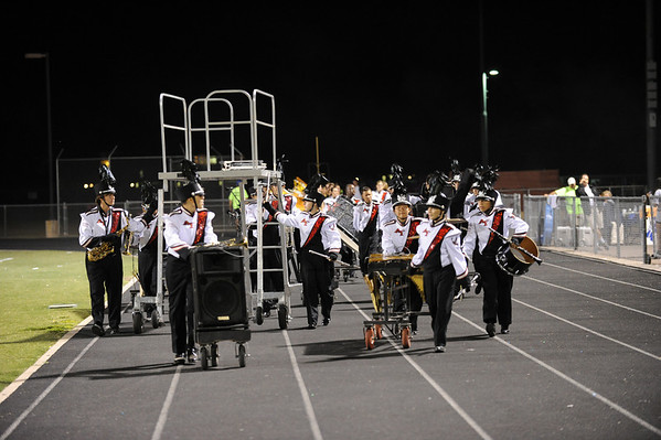 2010 Agua Fria Band of Owls