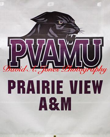 Prairie View @ Alabama A&M Game 2014