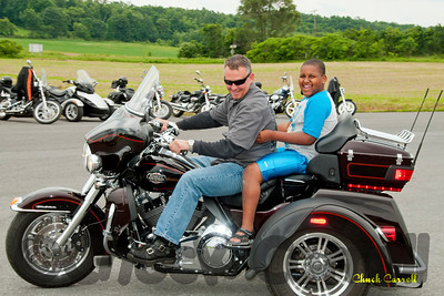 2nd Annual Poker Run for Hope For Kids