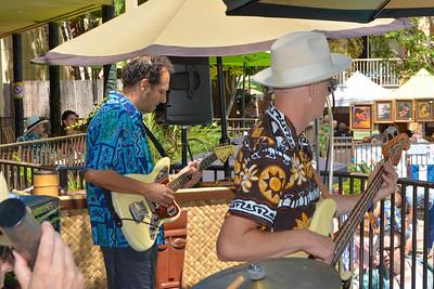 Band: Ape Hawaiian Combo