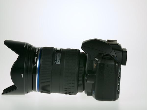 E-520 stuff