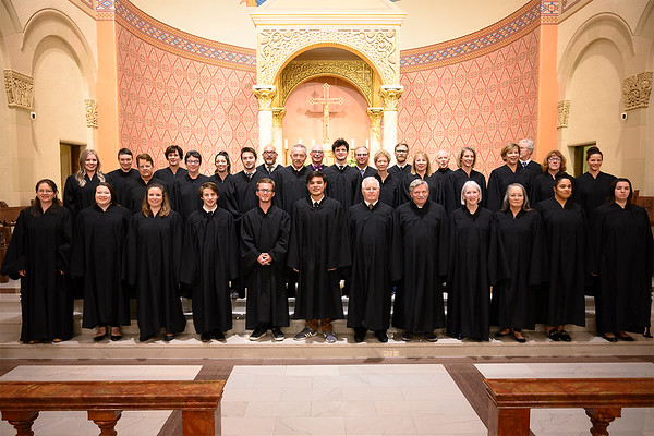 Sacred Heart Choir