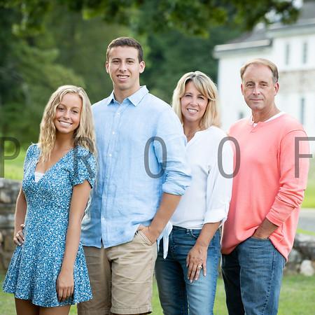Wilchusky Family Portraits