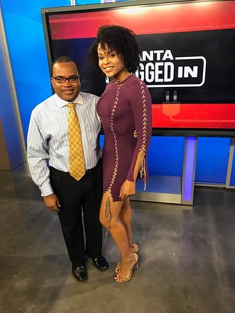 Atlanta Plugged In - October 13, 2017