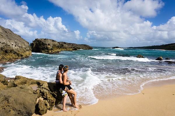 Local Beaches of San Juan