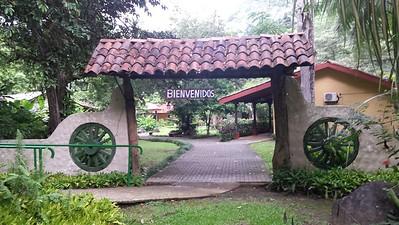 2015 Jul 29 - Aug 1 - Villa Lapas, Tarcoles & Carara National Park
